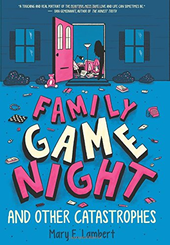 Family Game Night and Other Catastrophes pdf epub