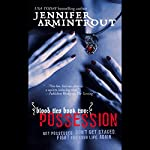 Blood Ties Book Two: Possession | Jennifer Armintrout