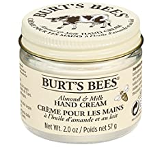 Burt's Bees Almond & Milk Hand Cream, 57g