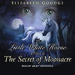 The Little White Horse   Elizabeth Goudge