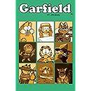Garfield Vol. 9: His Nine Lives