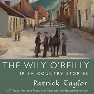 The Wily O'Reilly Audiobook