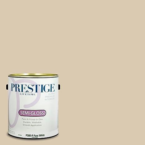 Amazoncom Prestige Paints P500 P Sw6141 Interior Paint And Primer