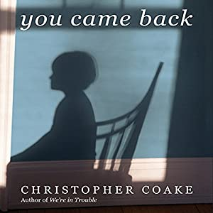 You Came Back Audiobook