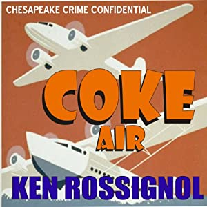 Coke Air Audiobook