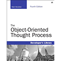 The Object-Oriented Thought Process: ObjectOr Thought Process_4 (Developer's Library)