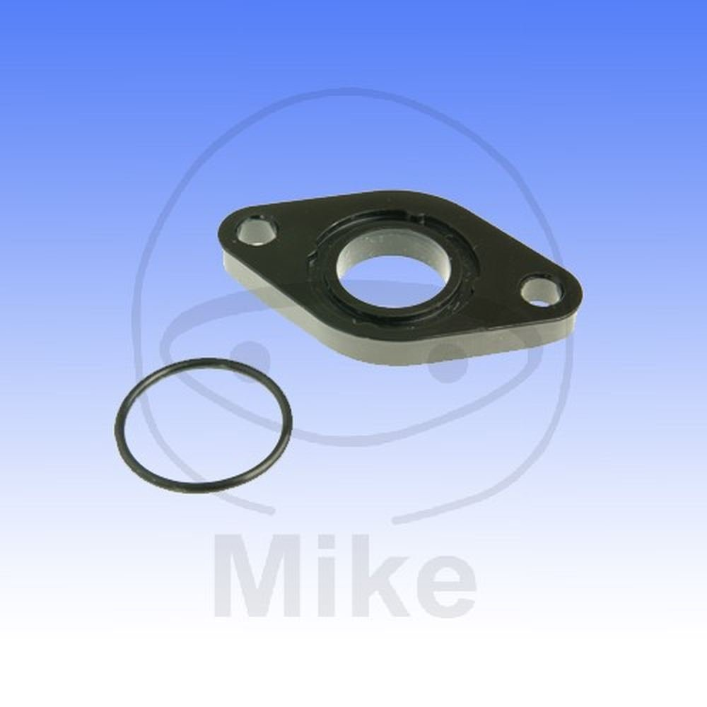 Intake Spacer for Gy6 50cc POWER 139QMB 101 Octane