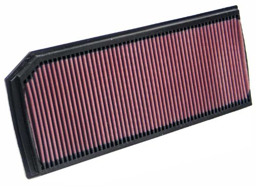 K&N 33-2888 High Performance Replacement Air Filter