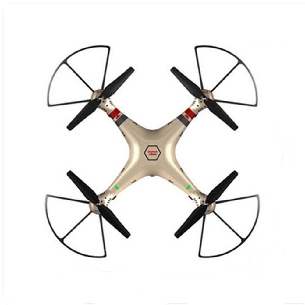 Wildlead Vielfache Funktion Das Flugzeugmodell Spielzeug und hohe Luftaufnahmen Große Vier-Achsen-UAV-Fernbedienung