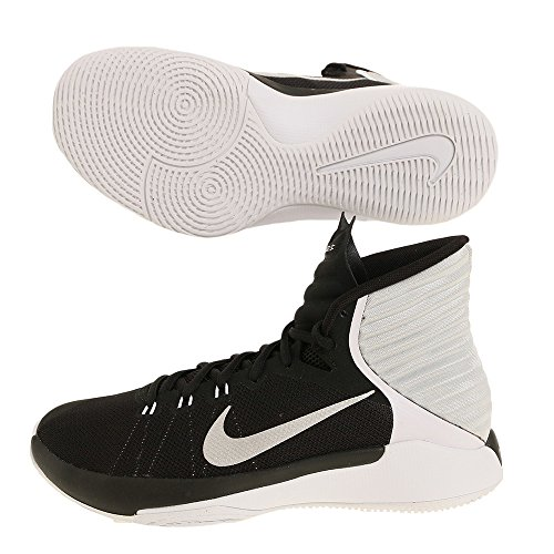 Basketball 001 844792 Shoes Women's Nike Black 6Htx5Hw