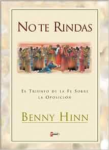 benny hinn books pdf free download