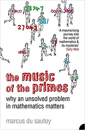 The Music Of The Primes Why An Unsolved Problem In
