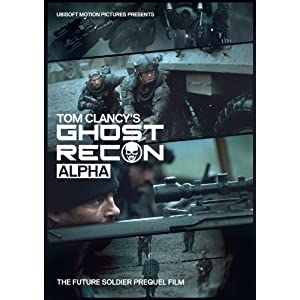 Tom Clancy's Ghost Recon Alpha (2011)
