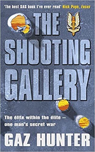 Image result for the shooting gallery