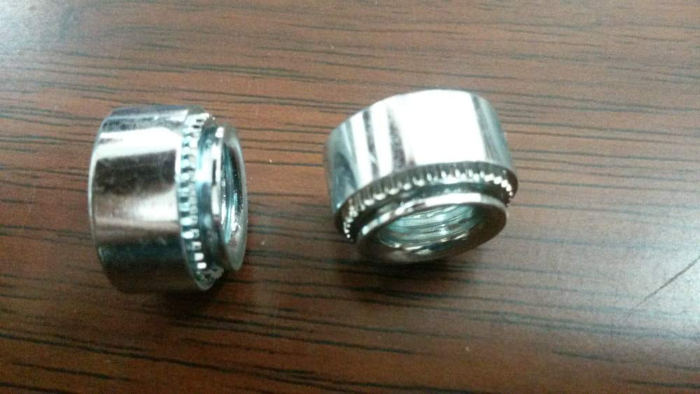 Nuts CLS-M3-2 self-clinching nut, Stainless Steel, PEM Standard,instock,