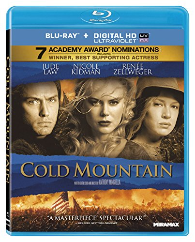 Cold Mountain [Blu-ray]