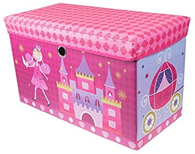 Clever Creations Princess Organizers