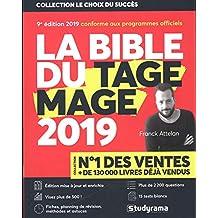 Bible du Tage Mage 2019 : La 9e édition