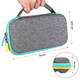 Kootek Travel Carry Case for Nintendo Switch Lite