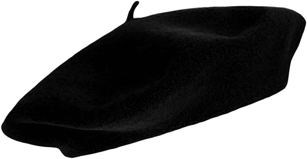 Hats - Beret French Beret...