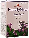 Health King Beauty Mate Herb Tea 20 Tea Bags Review