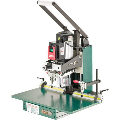 Grizzly G0718 Hinge Boring Machine