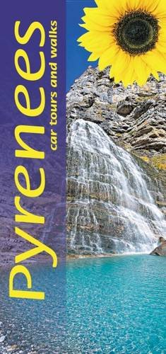 Pyrenees: Car Tours and Walks (Landscapes)