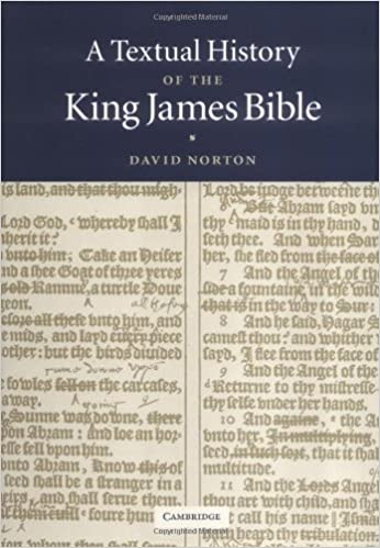 The King James Bible (pdf) 100 - Try It