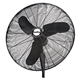 Best Air King Tower Fans - Air King Industrial Grade 3 Speed 30 Inch Review