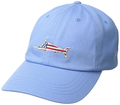 691de50f3 Amazon.com : Columbia Bonehead Ii Hat, White Cap/Marlin, One Size ...