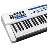 Casio PX-5S Privia Pro Digital Stage Piano 88 Key Weighted Hammer Action w/ Stand, Sustain Pedal, and Headphones