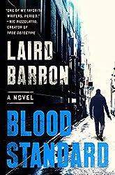 Blood Standard (An Isaiah Coleridge Novel)