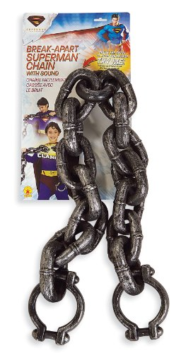 Superman Break-Apart Chain with -