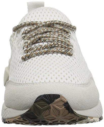 Diesel Mujeres Skb S-kby Sneaker Dirty White