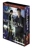 [DVD]SUPERNATURAL スーパーナチュラル(ファースト・シーズン)コレクターズ・ボックス2 Vol
