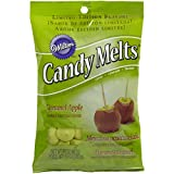 Wilton 1911-228 Caramel Apple Candy Melts