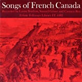 Songs of French Canada