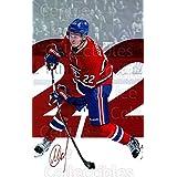 Mikhail Sergachev Hockey Card 2016-17 Montreal Canadiens Postcards #21 Mikhail Sergachev
