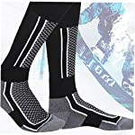 Sport-Sci-Calzini-Invernali-Calze-Da-Sci-Sci-Calzini-Caldi-Outdoor-Multi-Prestazioni-Escursionismo-Walking-Athletic-Socks