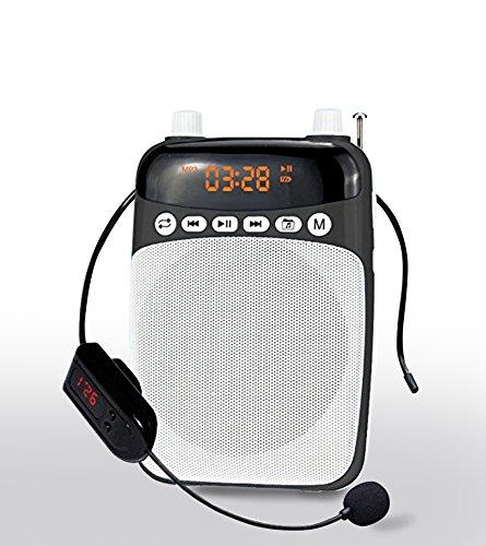 Portable Amplifier External Presentations Salespersons product image