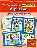 Alphabet, Scholastic, Inc. Staff and Susan Julio, 0439465915