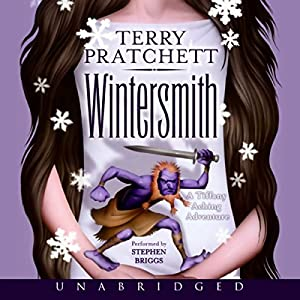 Wintersmith: Discworld Childrens, Book 4 Audiobook