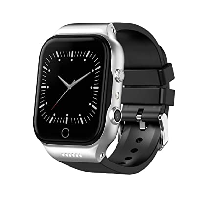 Heomeyb X89 Smart Watch 1.54 Pulgadas Android 5.1 MTK6580 ...