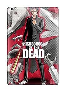 Case Cover, Fashionable Ipad Mini Case - Highschool Of The Dead 1082000I82116549