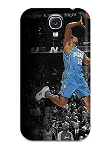 Laurie Crisci Galaxy S4 Hybrid Tpu Case Cover Silicon Bumper Dwight Howard
