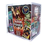 Yu-Gi-Oh! Trading Cards Power Cube 2- Mega Pack Seeded 1: 2