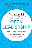 Open Leadership, Charlene Li, 0470597267