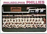 1973 Topps Baseball Card IN SCREWDOWN CASE #536 Philadelphia Phillies Mint