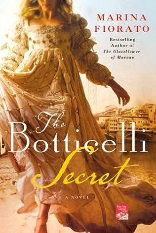 book cover of The Botticelli Secret