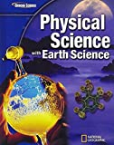 Glencoe Physical iScience with Earth iScience, Student Edition (PHYSICAL SCIENCE)